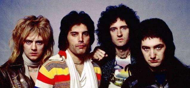Queen banda