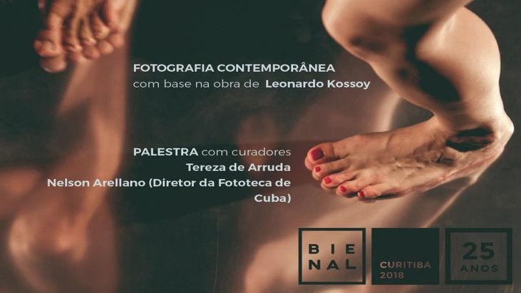 cartaz bienal de fotografia