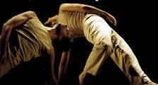ícone dança contemporânea