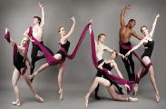 imagem elementos da dança