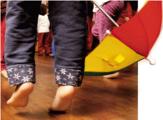 ícone do conteúdo Dança na escola