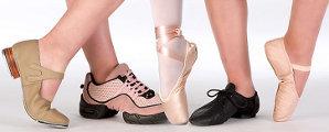 ícone do conteúdo Gêneros da dança