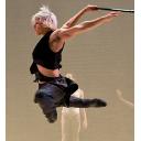 Imagem de bailarina moderna