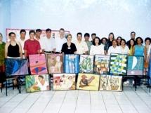 Fotos da atividade Arte Brasileira