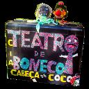 Ícone Projeto Cabeça de Coco