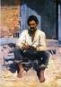 &quot;Caipira picando fumo&quot; é uma das obras mais conhecidas do artista acadêmico brasileiro Almeida Jr (1850 - 1899). <br/> Palavras-chave: pintura acadêmica, Almeida Jr, caipira