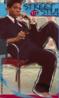 Jean Michel Basquiat (EUA, 1960 - 1988). Artista americano, filho de uma porto-riquenha e um haitiano, desde cedo mostrou aptidão artística e foi incentivado pela mãe. Conseguiu notoriedade por meio de programas de televisão e contatos com curadores e artistas emergentes, que o levaram a um reconhecimento internacional. Faleceu em 1988, vítima de overdose após contínuo uso de drogas pesadas. <br> Palavras-chave: Basquiat, grafite, pichação, neoexpressionismo