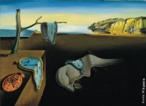 Segundo o próprio Dalí, muitos de seus quadros foram inspirados em imagens oriundas dos primeiros estágios de seus sonhos, porém, tratando-se de Dalí, é preciso cautela: seu marketing pessoal baseava-se em comportamento e frases chocantes. <br/> Palavras-chave: Salvador Dalí, pintura onírica, arte moderna, surrealismo