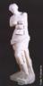 Vénus de Milo com gavetas, 1964, bronze, 98.50 x 32.50 cm, localizada no Museu-Teatro Dalí, Figueras, Espanha. Releitura surrealista, feita por Salvador Dali, da escultura grega Vênus de Milo, que representa a deusa grega Afrodite, do amor sexual e beleza física, tendo ficado no entanto mais conhecida pelo seu nome romano, Vénus. Dalí disse:  &ldquoA única diferença entre a Grécia imortal e a época contemporânea é Sigmund Freud, que descobriu que o corpo humano, puramente platônico na época da Grécia, hoje em dia está cheio de gavetas secretas que somente a psicanálise é capaz de abrir&rdquo;. (salvadordalimuseum.org/) <br/> Palavras-chave: Vênus de Milo, escultura, mito, arte grega, Dali, Surrealismo, Sigmund Freud, releitura, apropriação, gavetas
