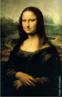 Mona Lisa (também conhecida como La Gioconda) é a mais notável e conhecida obra do pintor italiano Leonardo da Vinci. Leonardo começou o retrato de Lisa del Giocondo, esposa do mercador florentino Francesco del Giocondoque, em 1503, terminando-o três ou quatro anos mais tarde. A pintura a óleo sobre madeira de álamo encontra-se exposta agora no Museu do Louvre, em Paris, sendo sua maior atração. <br/> Palavras-chave: Mona Lisa, Leonardo da Vinci, Renascimento
