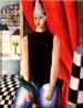 Emiliano Augusto Cavalcanti de Albuquerque e Melo, mais conhecido como Di Cavalcanti, foi pintor, caricaturista e ilustrador brasileiro. Nasceu na cidade do Rio de Janeiro, em 6 de setembro de 1897 e faleceu em 26 de outubro de 1976, na mesma cidade. Idealizou e participou da Semana de Arte Moderna de 1922, expondo 11 obras de arte e elaborando a capa do catálogo. Seu estilo artístico é marcado pela influência do expressionismo, cubismo e dos muralistas mexicanos (Diego Rivera, por exemplo). Abordou temas tipicamente brasileiros como, por exemplo, o samba. Em suas obras são comuns também, os temas sociais do Brasil (festas populares, operários, as favelas, protestos sociais, etc). O MAC possui em seu acervo, além de pinturas, uma série de mais de 500 desenhos, que cobrem o período que vai da década de 20 até o ano de 1952: grafites, aquarelas, guaches e nanquins, generosamente doados pelo artista. <br/> Palavras-chave: Di cavalcanti, Arte Moderna, pintor brasileiro, Semana de Arte Moderna, expressionismo, cubismo, temas sociais, MAC, Pierrot