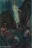Pintura do Artista Guido Viaro. A obra é de 1965 e a técnica utilizada é óleo sobre papel, com dimensões de 31 x 48 cm. <br/><br/> Palavras-chave: guido viaro, ressurreição, pintura