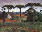 Kurt Boiger nasceu na Alemanha, em 1909, e faleceu em Guaratuba (PR), em 1974. Estudou pintura com Lange, de Morretes, e era um dos artistas neoimpressionistas da pintura paranaense.
