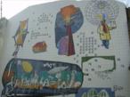 Há obras de Poty espalhadas por diversas cidades do Brasil e do exterior, incluindo murais em Portugal, na França e na Alemanha. Suas obras também podem ser vistas em diversos locais públicos de Curitiba, como os painéis do pórtico do Teatro Guaíra, no saguão do Aeroporto Afonso Pena, na Praça 29 de Março, na Praça 19 de Dezembro, na Torre da Telepar e próximas ao Largo da Ordem (fotos).