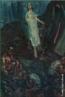 Pintura do Artista Guido Viaro. A obra é de 1965 e a técnica utilizada é óleo sobre papel, com dimensões de 31 x 48 cm.