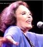 Bibi Ferreira é uma atriz completa. Além de atuar, ela canta, dirige e toca violino e piano. Ela estreou no teatro aos 17 anos na peça Inimigos do Povo. Em 1946, criou sua própria companhia de teatro, a Companhia Bibi Ferreira. Entre os principais espetáculos montados estão My Fair Lady, em 1963, ao lado de Paulo Autran; Hello, Dolly, em 1965; O homem de la mancha, em 1973; A gota d'água, em 1975, de Chico Buarque e Paulo Pontes, entre outras. (Terra - Gente & TV)