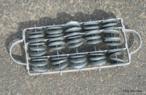 Chocalho é o nome genérico para vários instrumentos musicais, mais precisamente idiofones de agitamento. Consistem num recipiente oco que contem pequenos objetos no seu interior.