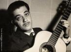 Cantor e compositor brasileiro, foi um dos precursores da Bossa Nova e um dos cantores mais populares do rádio. Seus maiores sucessos foram Sábado em Copacabana e Valsa de uma Cidade.