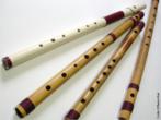 O pífano é um instrumento de sopro semelhante a um Flautim, porém, com um som mais intenso.