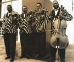 Muitas músicas da África do Sul são adaptadas aos estilos europeus e divulgadas em inglês, uma das línguas faladas no país. Porém, alguns grupos musicais costumam manter os ritmos do país, bem como a língua de sua cultura, o africanês. O estilo mais conhecido é o kwaito, desenvolvido durante o apartheid quando muitos músicos negros cantavam em inglês, passaram a cantar em línguas africanas tradicionais, hoje preservado por vários músicos, como o Quarteto de Cordas Soweto que executa música clássica com ginga africana.